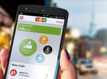 mBank aplikacja mobilna