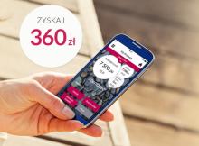 millenium konto zyskaj 360 zł